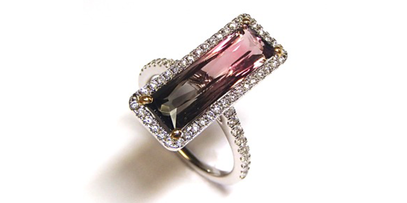 What is a tourmaline?