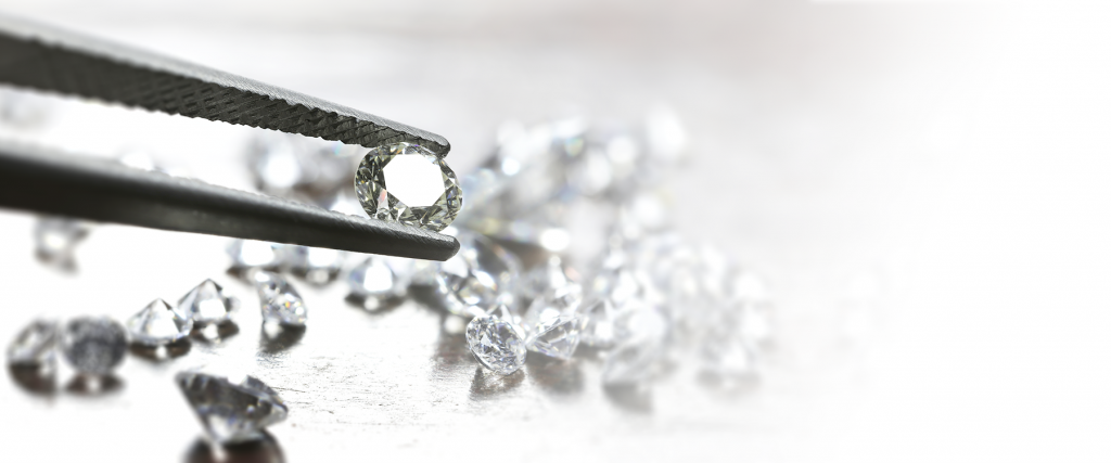 Carat, colour, clarity and cut: a simple guide to diamonds